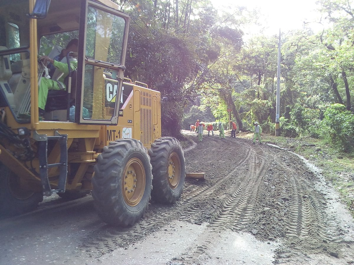 Suelo cemento para v as rurales del municipio de rionegro - Cemento para suelo ...