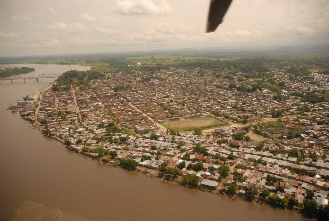 Antioquia Cercana