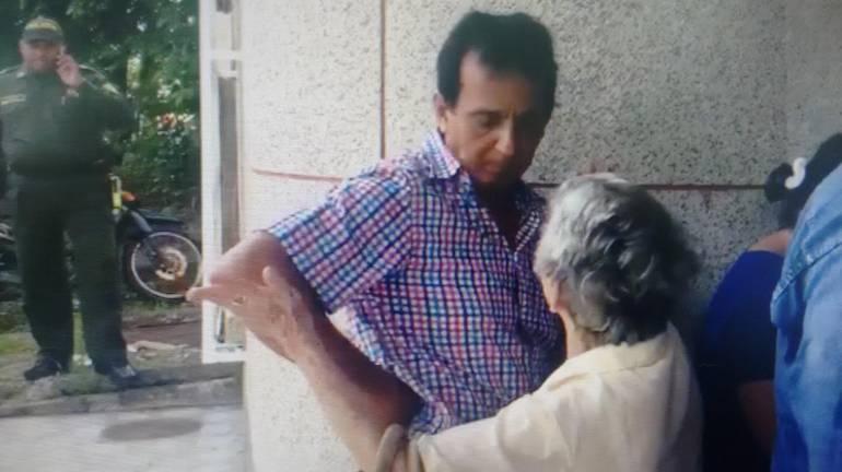 Murió la madre del personero de Puerto Berrío