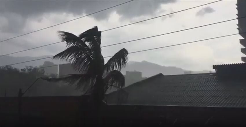 medidas preventivas para la temporada de lluvias
