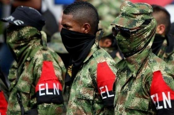 ELN libera a periodistas holandeses que había secuestrado en Catatumbo