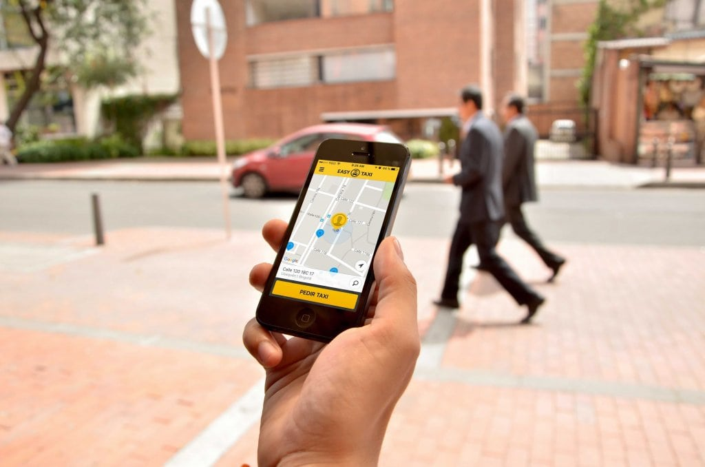 Supertransporte sanciona a Easy Taxi ya Smart Taxi con $1.032 millones