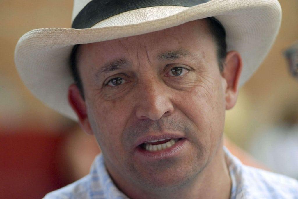 Confirmado llamado a juicio contra Santiago Uribe