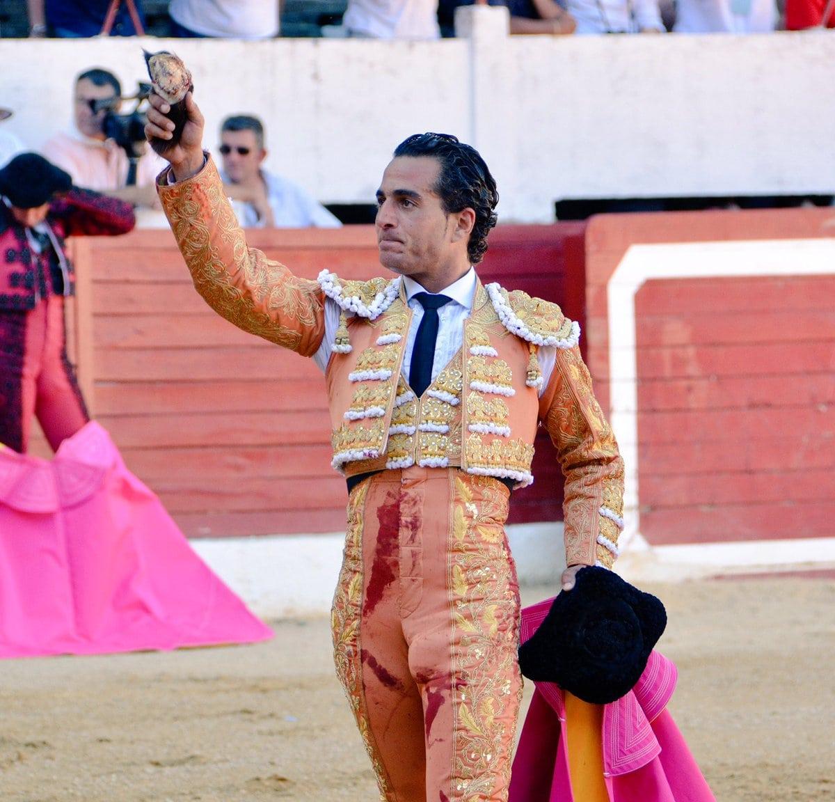 Muere el torero Iván Fandiño