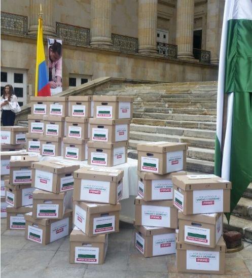 Gobierno congelará tema de Belén de Bajirá: Gobernador de Antioquia