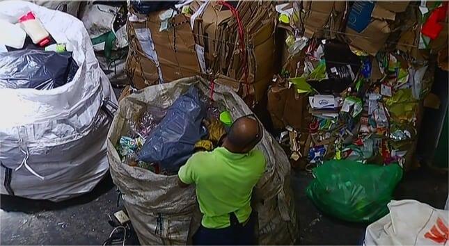 Recicladores de Medellín