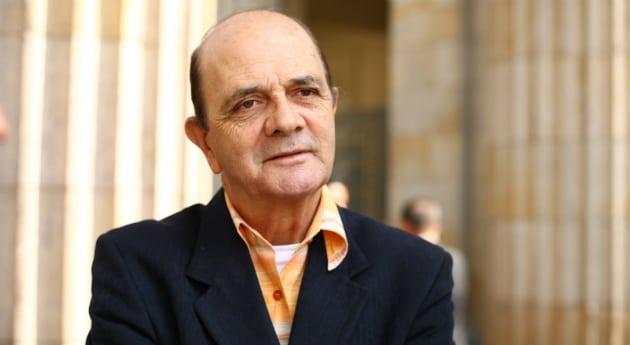 Falleció el político antioqueño Óscar Arboleda Palacio