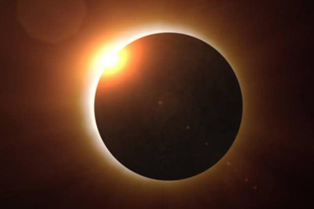 Conozca las horas e intensidad con que se verá el eclipse en ...