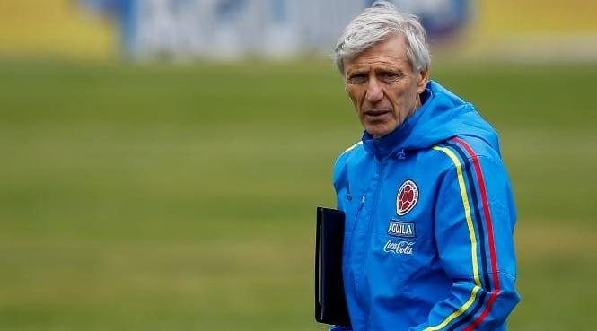 Colombia empata 0-0 ante Venezuela en San Cristóbal