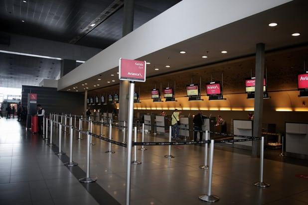 Avianca informó la reapertura en la venta de tiquetes