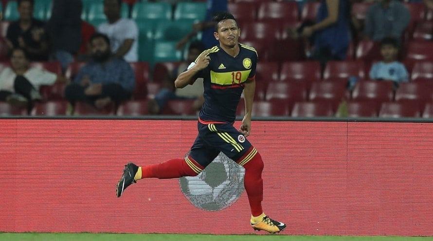 """Selección Colombia avanza a octavos en el Mundial Sub-17"""""""
