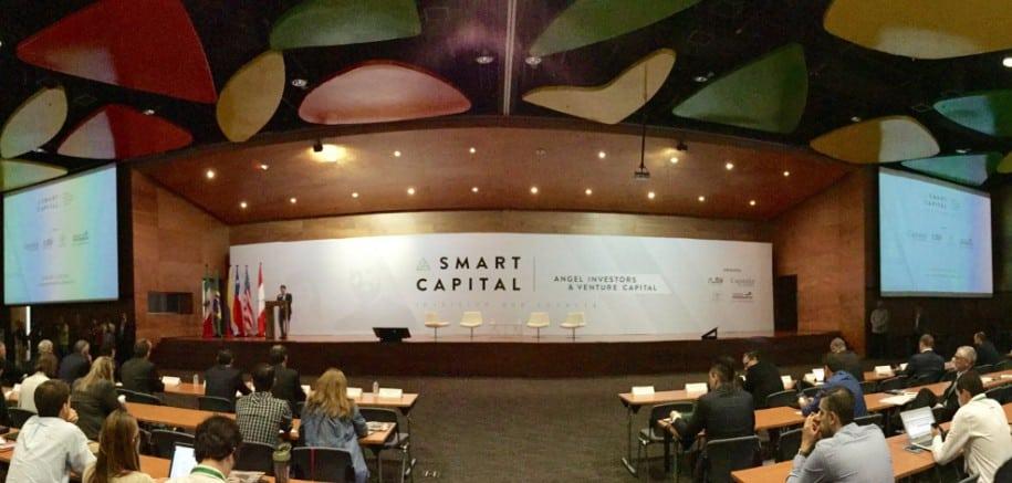 Se realiza en Medellín Smart Capital, un evento dirigido a emprendedores