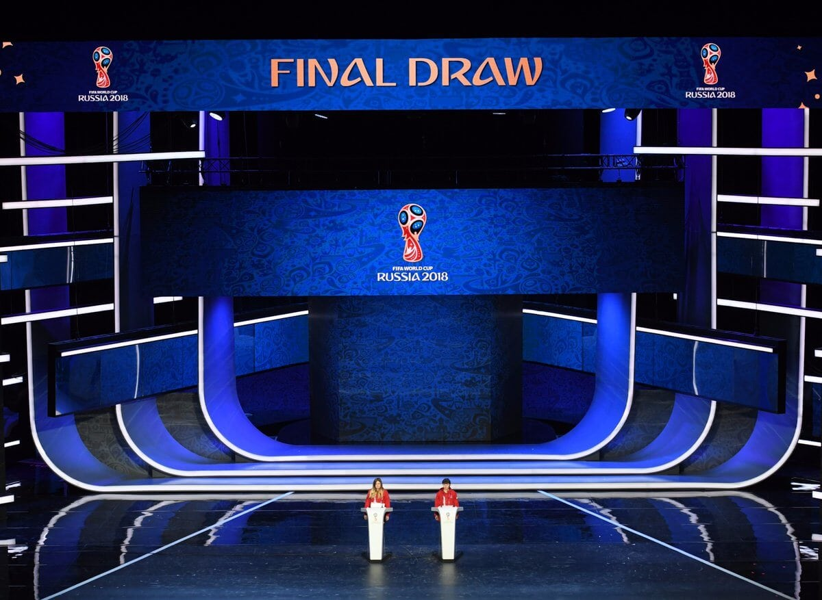 Selección Colombia: Este sería el grupo de la 'muerte' para la 'tricolor'