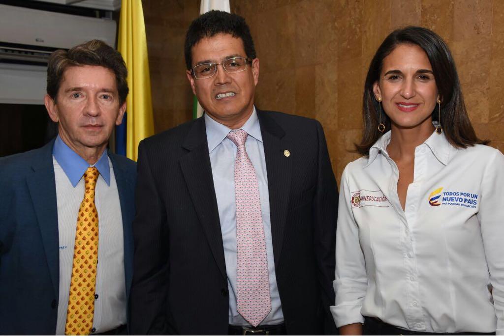 John Jairo Arboleda es el nuevo rector de la Universidad de Antioquia