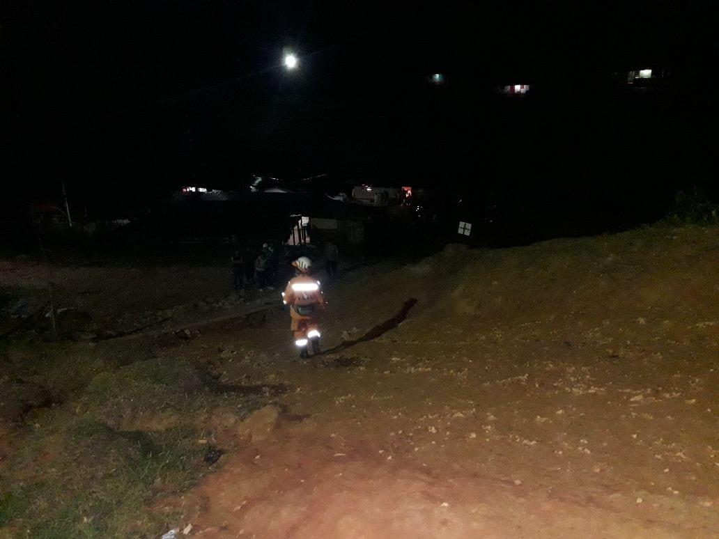 Cinco personas muertas por explosión de mina en Anorí