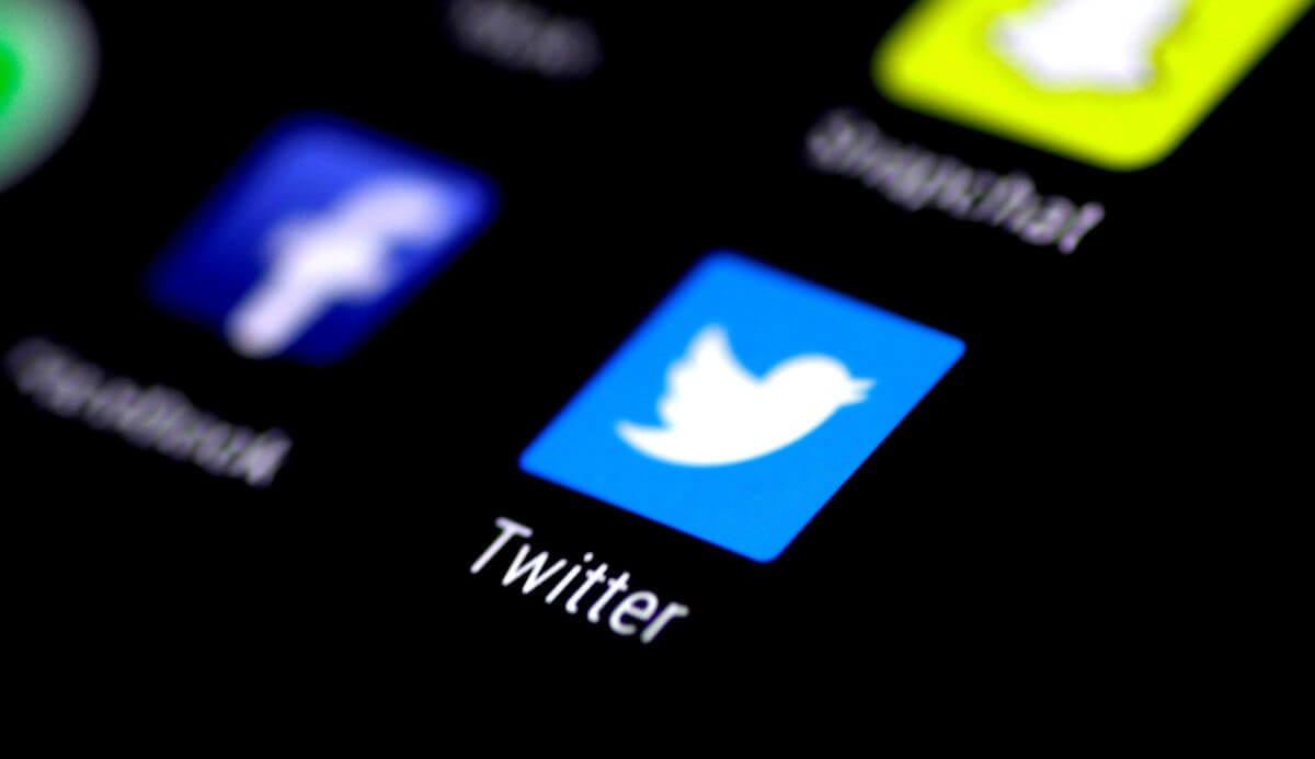 Twitter recomienda a sus usuarios cambiar de contraseña
