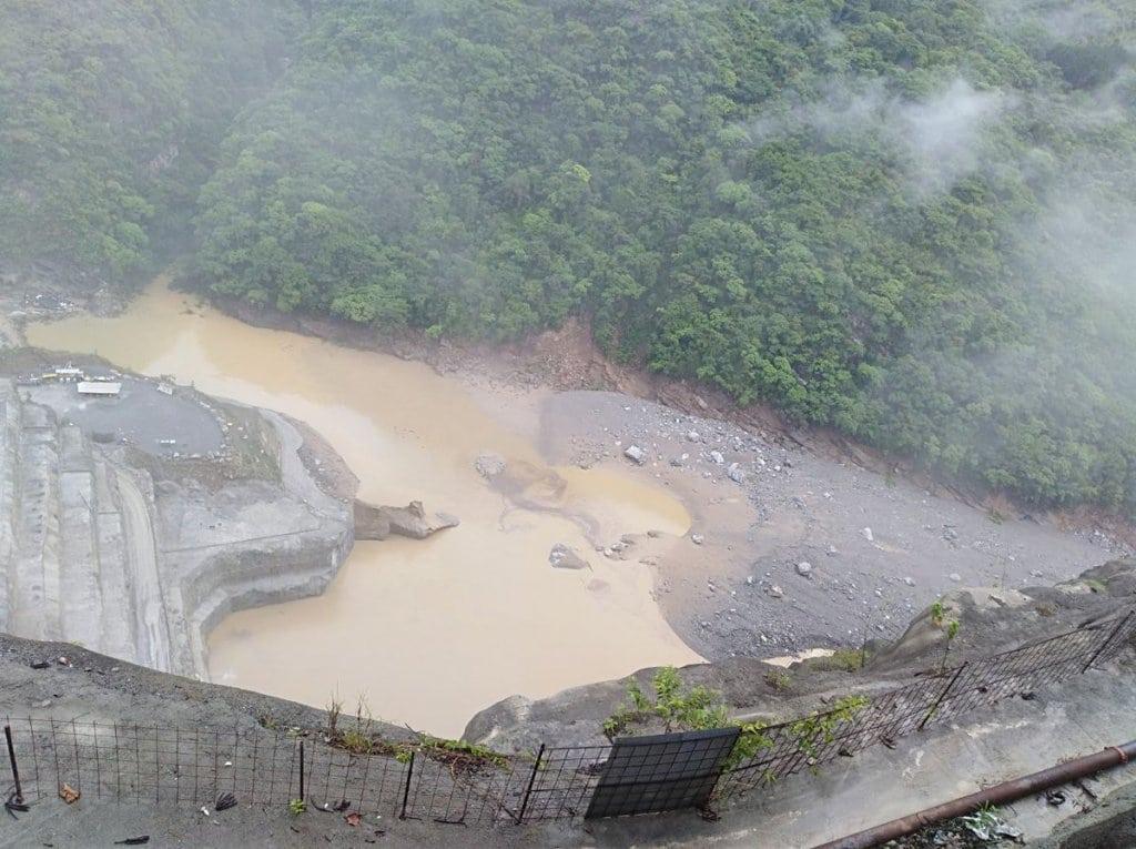 Colombia declara nueva alerta roja por crecida del río Cauca